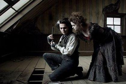 Sweeney Todd - Foto 1