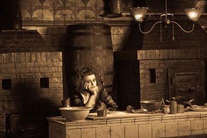 Sweeney Todd - Foto 4