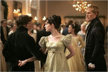 Becoming Jane - Foto 1