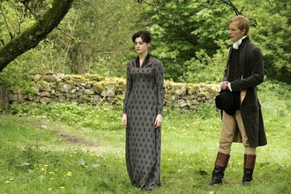 Becoming Jane - Foto 4