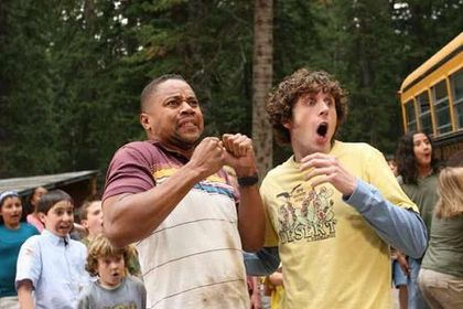 Daddy Day Camp - Foto 1