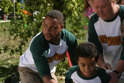 Daddy Day Camp - Foto 2