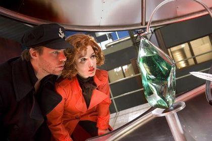 Kapitein Rob en het geheim van Professor Lupardi - Foto 3
