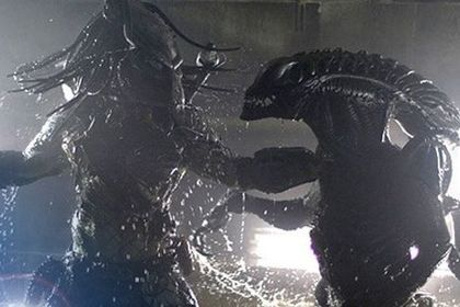 Aliens vs. Predator: Requiem (AVPR) - Foto 2