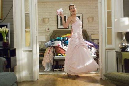 27 Dresses - Foto 1