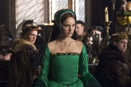 The Other Boleyn Girl - Foto 2