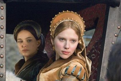 The Other Boleyn Girl - Foto 3