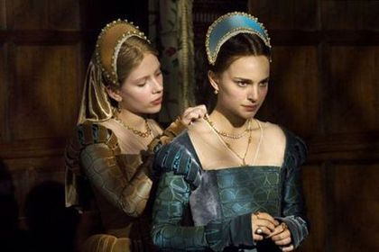 The Other Boleyn Girl - Foto 5