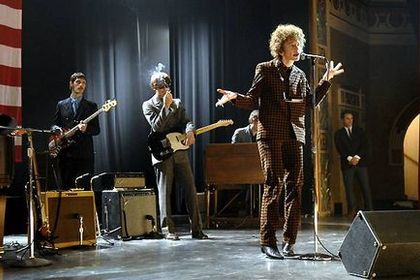 I'm Not There: Suppositions on a Film Concerning Dylan - Foto 2