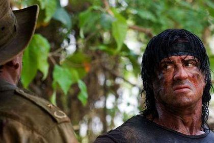 John Rambo - Foto 1