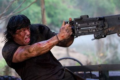John Rambo - Foto 2