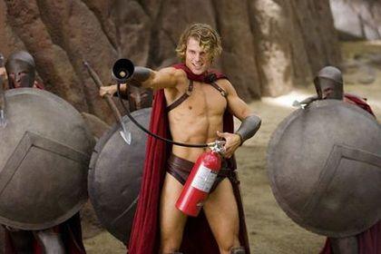Meet the Spartans - Foto 4
