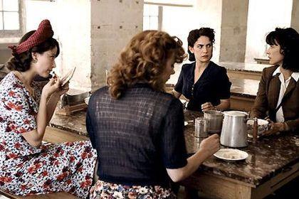 Les Femmes de l'Ombre - Foto 2