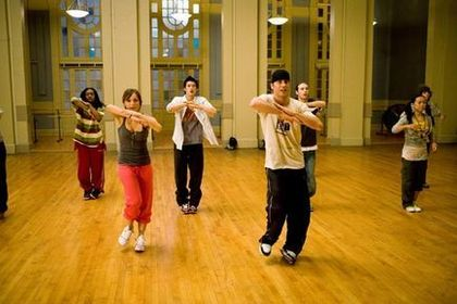 Step Up 2 the Streets - Foto 1
