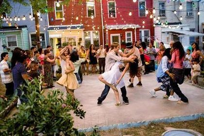 Step Up 2 the Streets - Foto 3