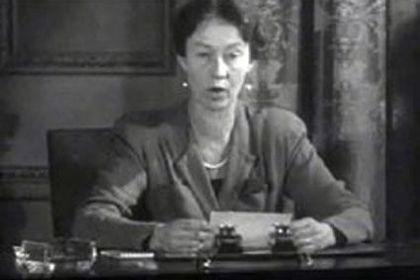 Léif Lëtzebuerger - D'Grande-Duchesse am Exil 1940-1945 - Foto 1