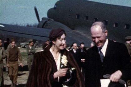 Léif Lëtzebuerger - D'Grande-Duchesse am Exil 1940-1945 - Foto 2