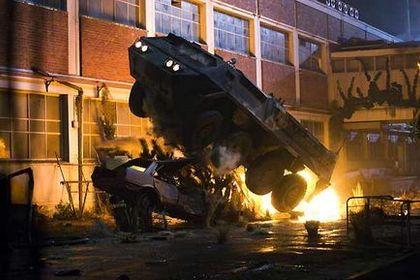 Doomsday - Foto 3