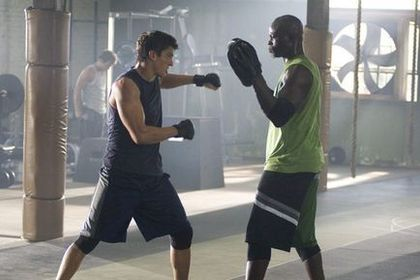 Never Back Down - Foto 4