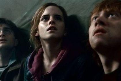Harry Potter en de relieken van de Dood deel 2 - Foto 1