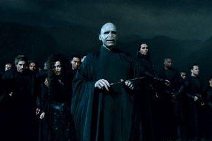 Harry Potter en de relieken van de Dood deel 2 - Foto 3