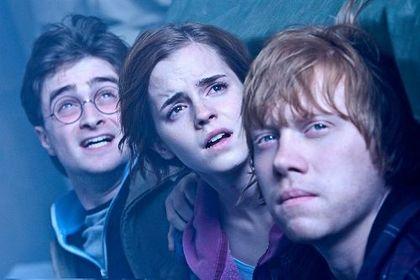 Harry Potter en de relieken van de Dood deel 2 - Foto 7