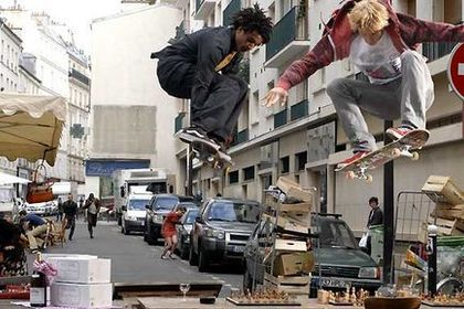 Skate or Die - Foto 3