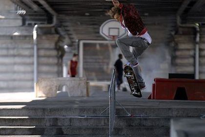Skate or Die - Foto 4