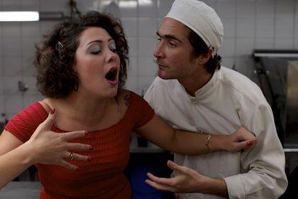 Estômago: A gastronomic story - Foto 4