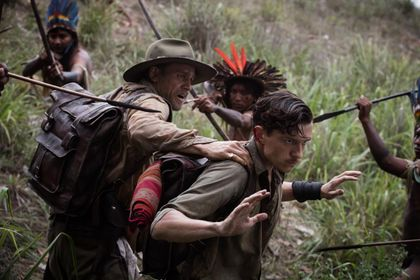 The Lost City of Z - Foto 1