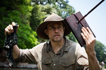 The Lost City of Z - Foto 2