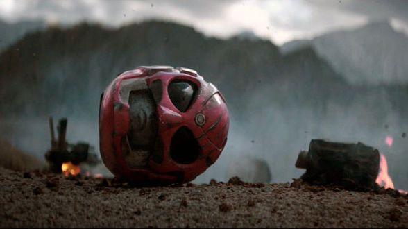Retour fracassant des Power Rangers dans un court-métrage ! - Actu