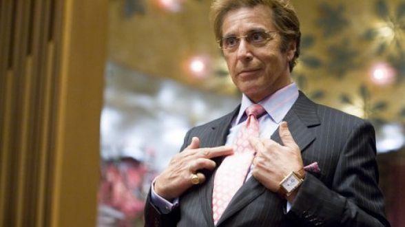 Al Pacino, nouvelle recrue pour Les Gardiens de la Galaxie 2 ? - Actu