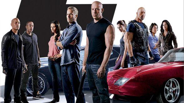 Un Fast and Furious 8 en préparation pour 2017 - Actu
