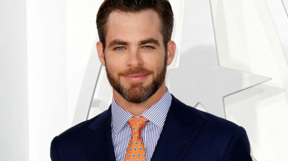Chris Pine partagera la vie de Wonder Woman dans le film de Patty Jenkins - Actu