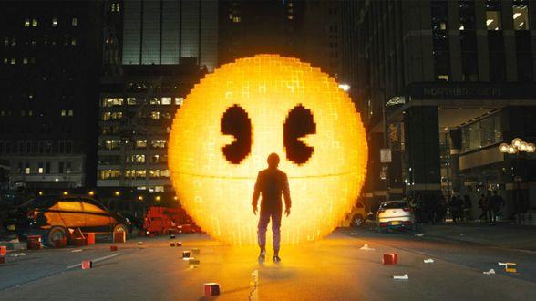 Pixels, Mission Impossible: Rogue Nation, Mustang... votre dvd review - Critique