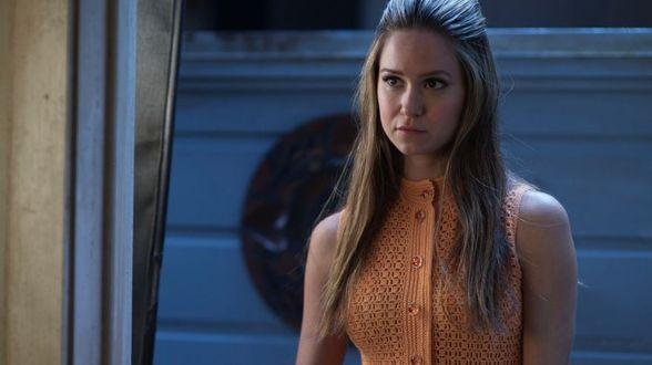 Katherine Waterston sera le premier rôle féminin d'Alien Covenant - Actu