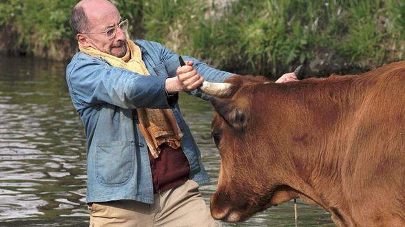La Vache : chemin de croix au salon de l'agriculture - Chronique