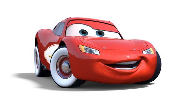 Cars célèbre son 10e anniversaire avec un Flash McQueen à taille réelle, chez Kinepolis - Actu