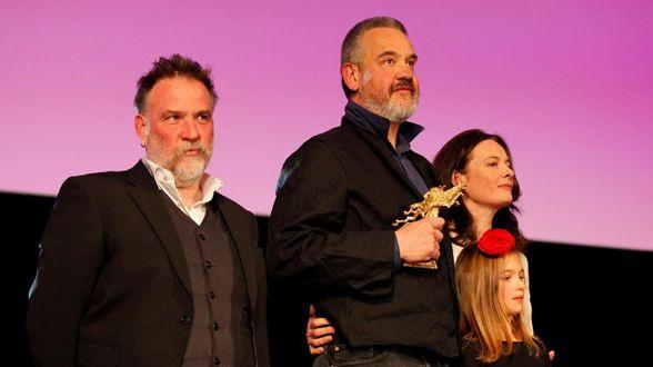 Le long métrage français Orpheline remporte le Bayard d'Or du meilleur film - Actu