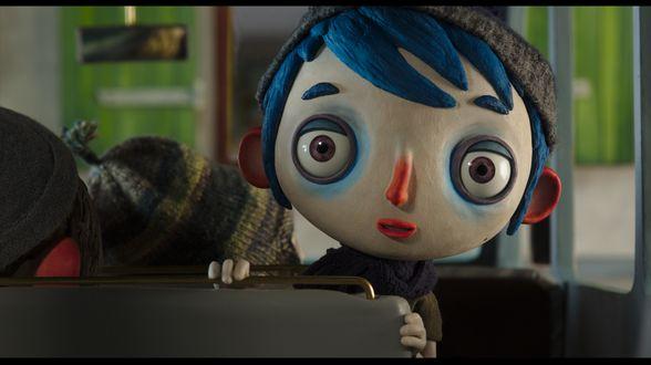 Ma Vie de Courgette de Claude Barras, un petit bijou d'animation! - Actu