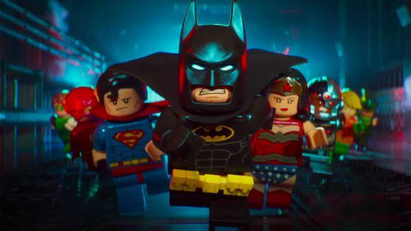 The Lego Batman Movie - Actu