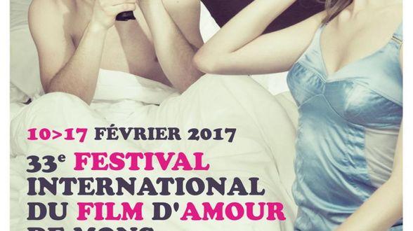 Marthe Villalonga sera la marraine du 33ème Festival du Film d'Amour de Mons - Actu