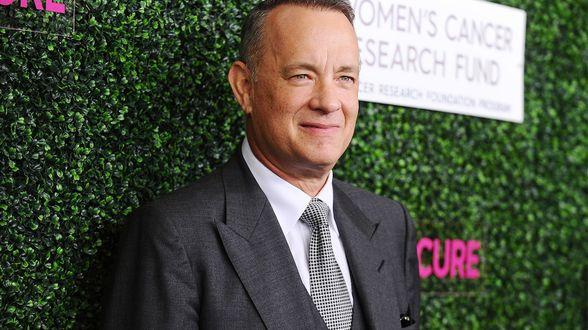 Le premier ouvrage de Tom Hanks prévu en octobre - Actu