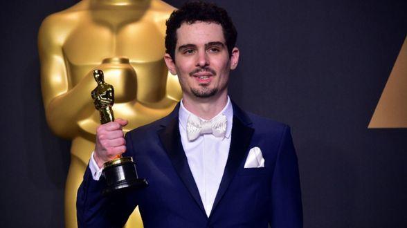 Damien Chazelle, meilleur réalisateur, entre dans l'histoire des Oscars - Actu
