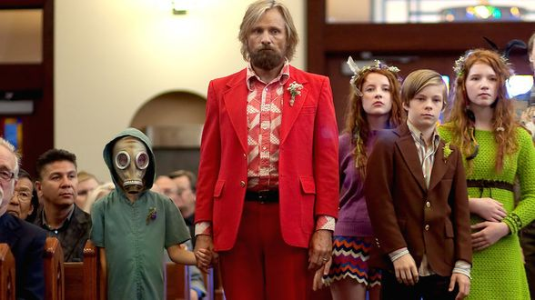 I, Daniel Blake, Captain Fantastic, Docteur Strange, Sully... votre dvd review - Actu