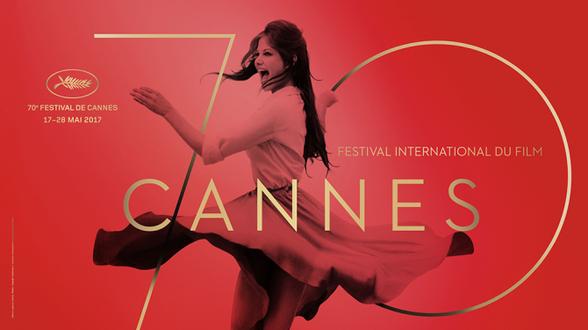 Claudia Cardinale retouchée sur l'affiche de Cannes ? - Actu