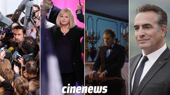 6 films sur la politique française - Actu