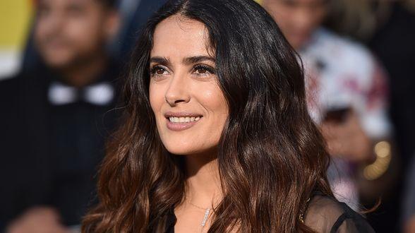Pour Salma Hayek, Hollywood voit les actrices comme des singes - Actu