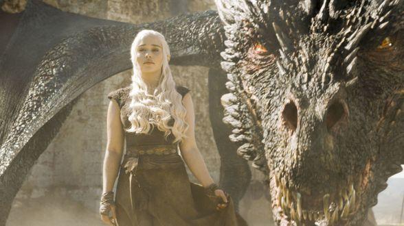 Après une si longue attente Game of Thrones est de retour - Actu